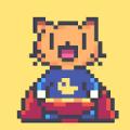 超级强大的猫中文版