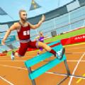 趣味的奥运会游戏