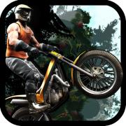 索尼克骑摩托