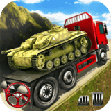战地卡车运输模拟